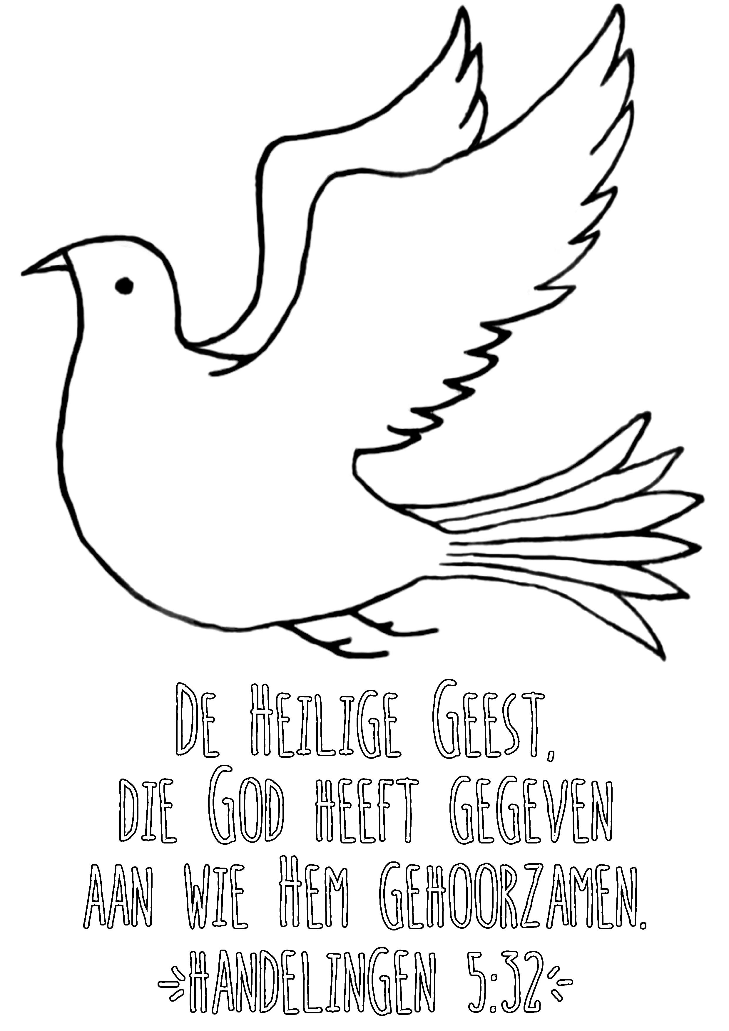 kleurplaat god prijzen kidkleurplaat nl